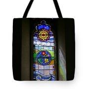 Ephphatha Tote Bag