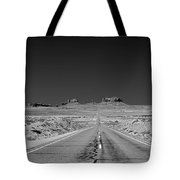 Epic Monument Valley Tote Bag by Christine Till