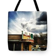 Epic Sky Tote Bag