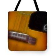 Epiphone Acoustic-9428-fractal Tote Bag