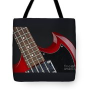Epiphone Sg Bass-9205 Tote Bag