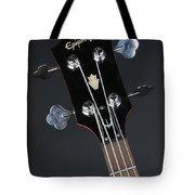 Epiphone Sg Bass-9225 Tote Bag