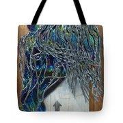 Equus Glass Co. Tote Bag