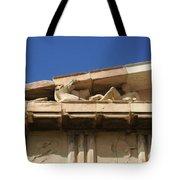 Erechtheion 11 Tote Bag
