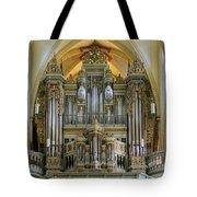 Erfurt Pipe Organ Tote Bag