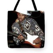 Eric Gales Tote Bag