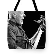 Eric On Black Tote Bag