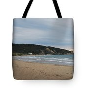 Erikousa Beach 2 Tote Bag