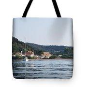 Erikousa Shines Tote Bag