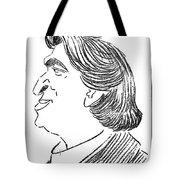 Ermanno Wolf-ferrari (1876-1948) Tote Bag