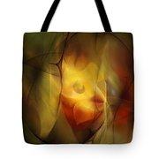 Erotic Light Tote Bag