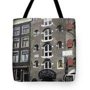 Erotic Museum Amsterdam Tote Bag