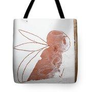 Esau - Tile Tote Bag