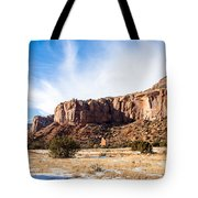 Escalante Canyon Tote Bag