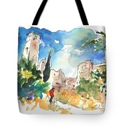 Escalona 03 Tote Bag