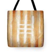 Escape Tote Bag by Carol Leigh