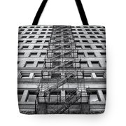 Escape Tote Bag by Scott Norris