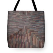 Escher Joins The Masons Tote Bag