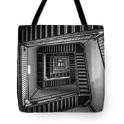 Escher Tote Bag