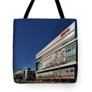 Espn Los Angeles Tote Bag by Mountain Dreams