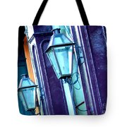 Essence Of New Orleans Tote Bag