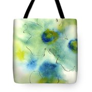 Essence Of Poppy II Tote Bag