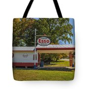 Esso Dealer Tote Bag