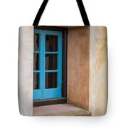 Estate Window Tote Bag