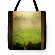Et Peu A Peu Les Flots Respiraient Comme On Pleure Tote Bag by Taylan Apukovska