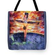Eternal Anguish Tote Bag