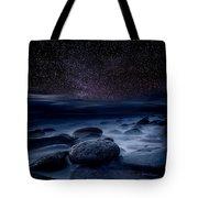 Eternal Breath Tote Bag by Jorge Maia
