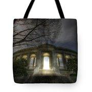 Eternal Life Tote Bag