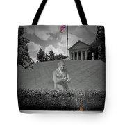 Eternal Remembrance Tote Bag