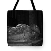 Eternal Rest Tote Bag