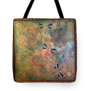 Eternal Sun By Alfredo Garcia  Tote Bag