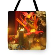 Eternally There Tote Bag