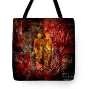 Eternity 008-13 Marucii Tote Bag