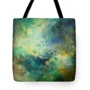 'eternity' Tote Bag