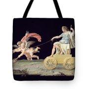 Eternity Tote Bag