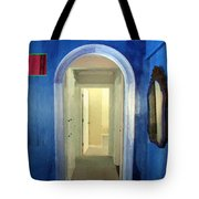 Eternity's Antechamber Tote Bag