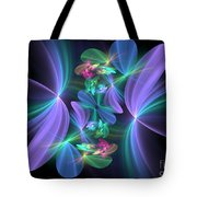 Ethereal Dreams Tote Bag
