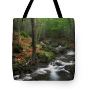 Ethereal Forest Tote Bag