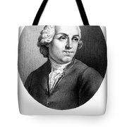 Etienne Bonnot De Condillac(1715-1780) Tote Bag