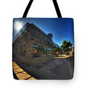 Ets Elmwood Tacos And Subs Tote Bag