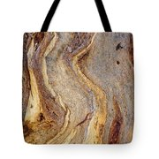 Eucalyptus Bark Tote Bag