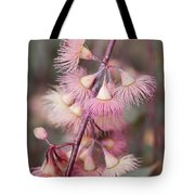 Eucalyptus Bloom Tote Bag