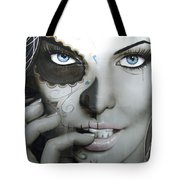 Euphoric Angel Tote Bag