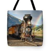Eureka Rainbow Tote Bag