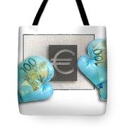 Euro Gloves-1 Tote Bag
