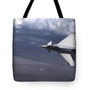Eurofighter  Tote Bag